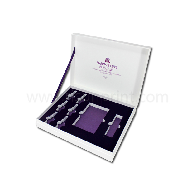 Wholesale Cosmetic Packaging Boxes