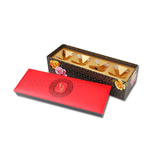 Singapore Mooncake Best Food Subscription Boxes