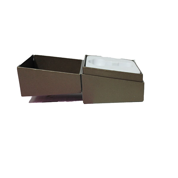 Custom logo printing box