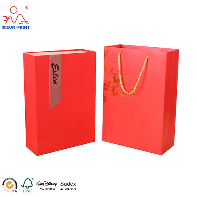 High Quality Custom Wine Shipping Boxes
