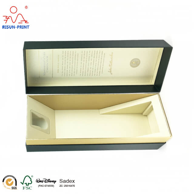 Cardboard Champagne Box Suppliers