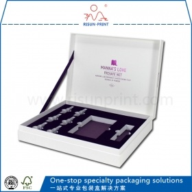 Wholesale Cosmetic Packaging Supplies