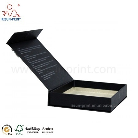 Custom Printed Cosmetic Boxes