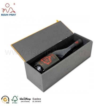 Wine & Bottle Packaging Paper Box