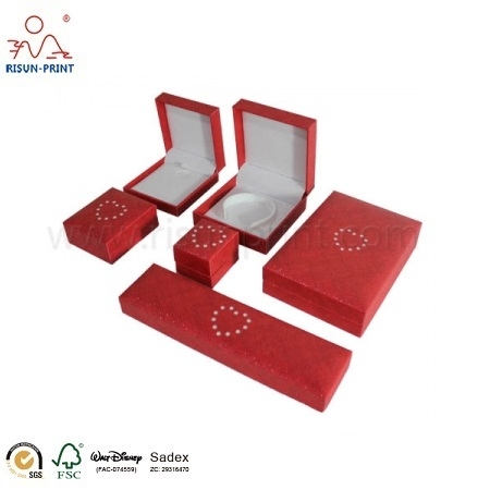 Jewelry Boxes For Girls
