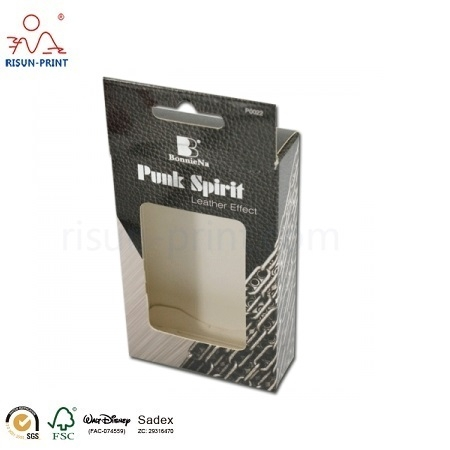 Relieve, Caja De Papel
