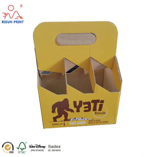 Bottle Carriers Wine Box